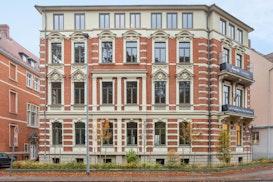 SleevesUp! Hannover City, Hanover