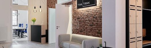 Tink Tank Space profile image