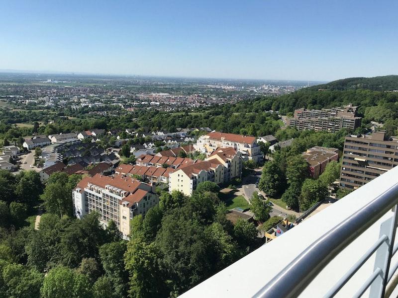 ZGC InnoHub, Heidelberg