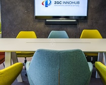 ZGC InnoHub profile image