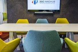 ZGC InnoHub, Mannheim