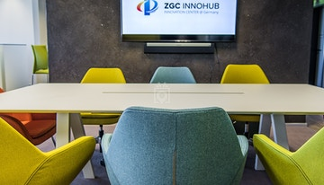 ZGC InnoHub image 1