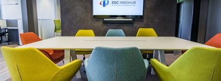 ZGC InnoHub