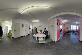 Coworking0711 - Herrenberg, Tubingen