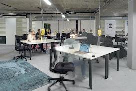 brigk - business incubator for digital entrepreneurship, Ingolstadt