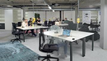 brigk - business incubator for digital entrepreneurship image 1