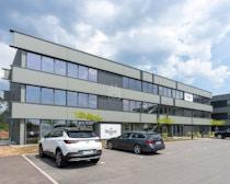 Regus - Kaiserslautern, EuropaKarree profile image