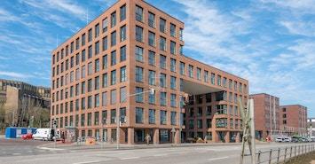 Regus - Kiel, City profile image