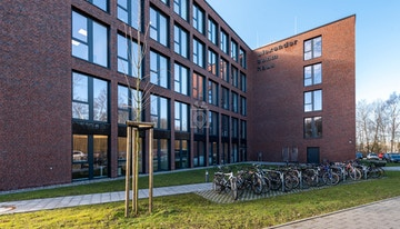 Regus Kiel Science Park image 1