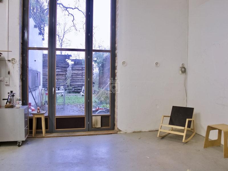 coworkingspace in Werkstattloft, Konstanz