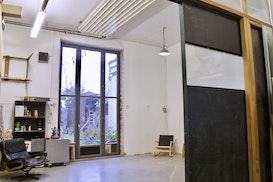 coworkingspace in Werkstattloft, Bottighofen