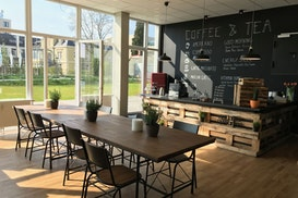 Workaround - Coworking Space Konstanz, Bottighofen