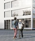 Mies van der Rohe Business Park profile image