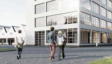 Mies van der Rohe Business Park image 1