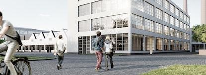 Mies van der Rohe Business Park
