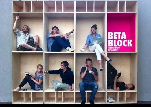 Betahaus, Kreuzberg