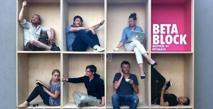 Betahaus, Kreuzberg | coworkspace.com