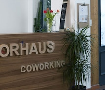 Contorhaus Coworking profile image