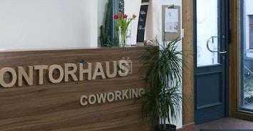Contorhaus Coworking profile image