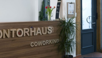 Contorhaus Coworking image 1