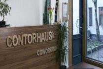 Contorhaus Coworking, Leipzig