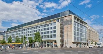 Design Offices Leipzig Post profile image