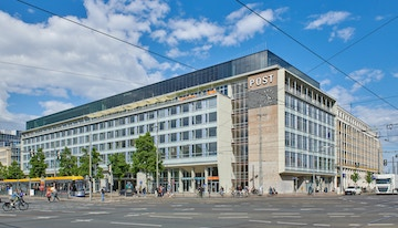 Design Offices Leipzig Post image 1