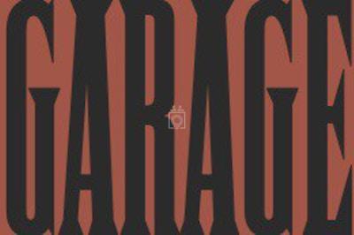 GARAGE profile image