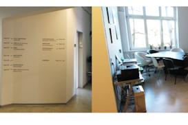 Studio Delta, Leipzig