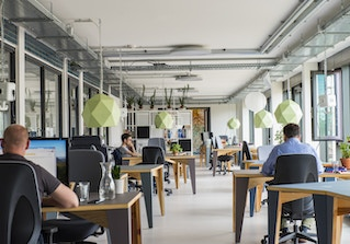 Coworking-M1 image 2