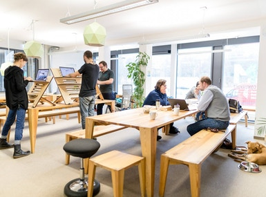 Coworking-M1 image 5
