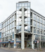 Regus Mönchengladbach City Center profile image