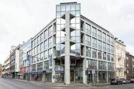 Regus Mönchengladbach City Center, Dusseldorf