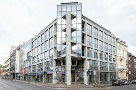 Regus Mönchengladbach City Center, Neuss