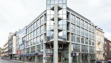 Regus Mönchengladbach City Center image 1