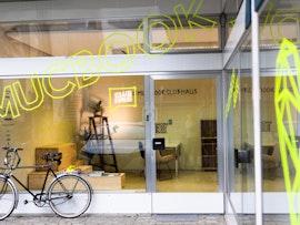 Amore a MUCBOOK CLUBHAUS, Munich