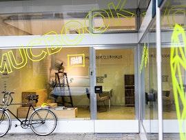 Amore a MUCBOOKCLUBHOUSE, Munich