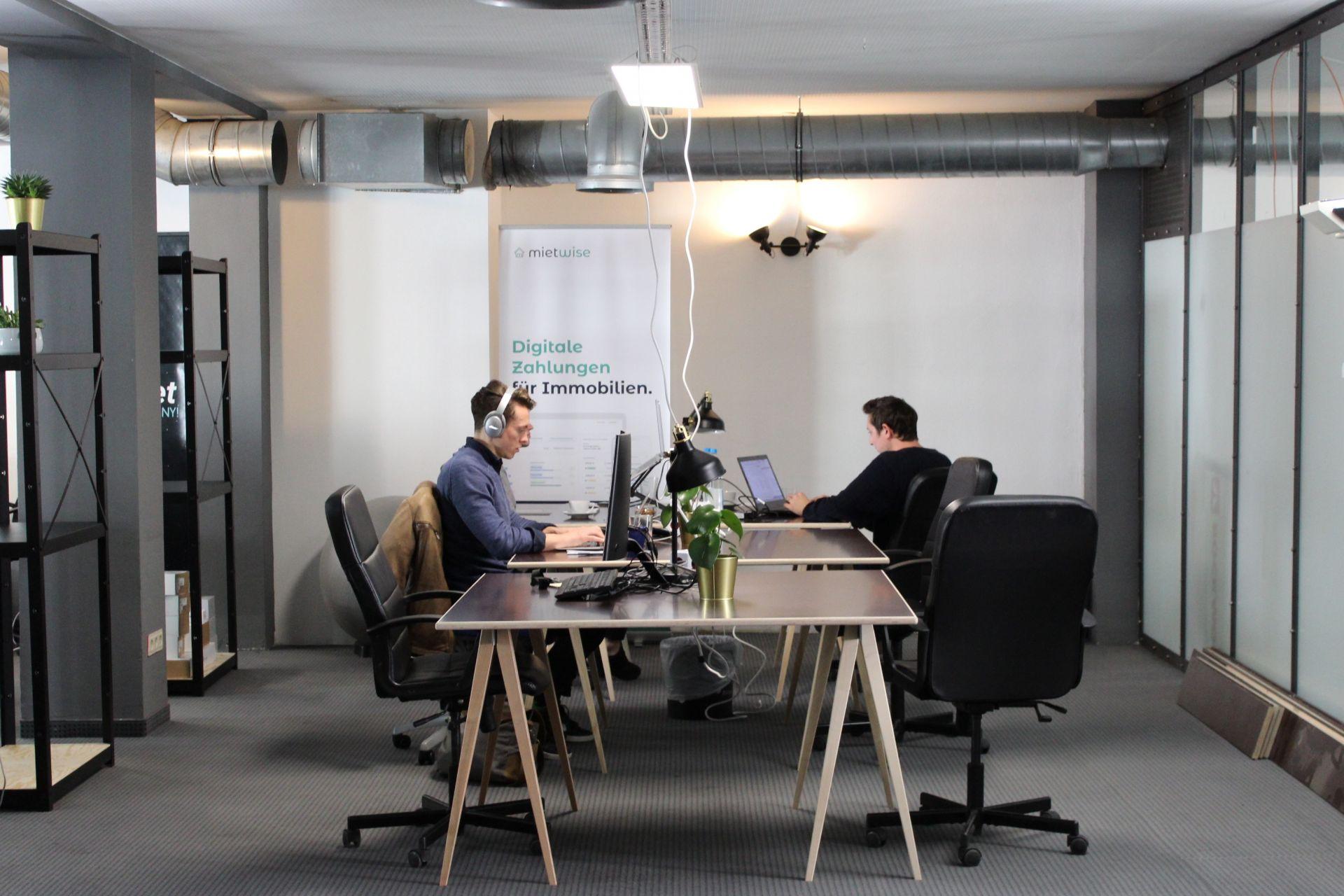 BASE Co-Working, Munich