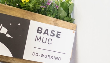 BASE Co-Working image 1