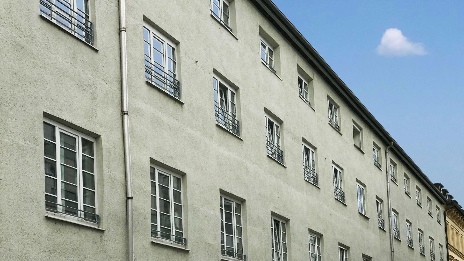 Dachwerk, Munich