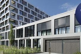 Design Offices - Arnulfpark, Munich