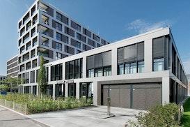 Design Offices Arnulfpark, Munich