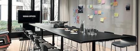 Design Offices Arnulfpark