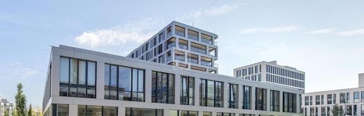 Design Offices Arnulfpark profile image