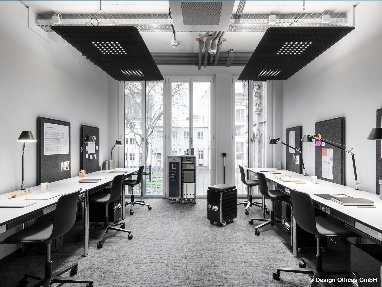 Design Offices München 88 North, Munich