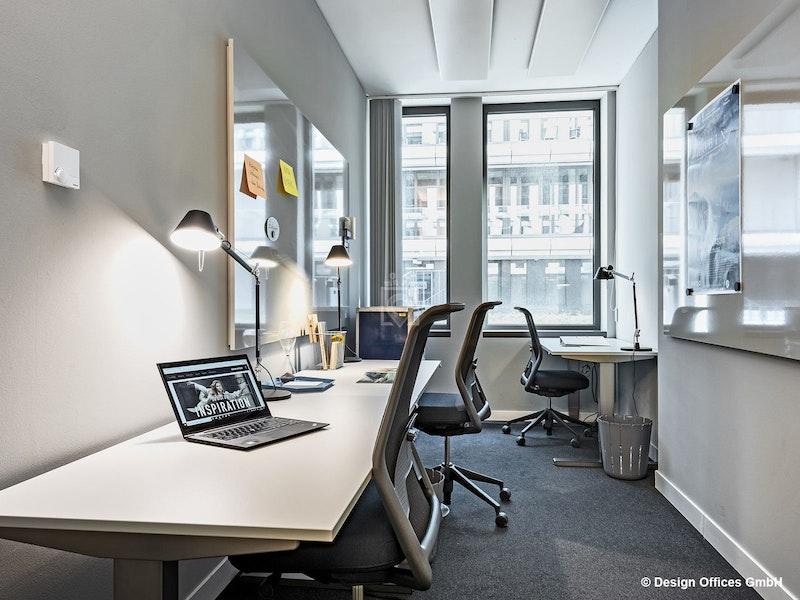 Design Offices München Atlas, Munich