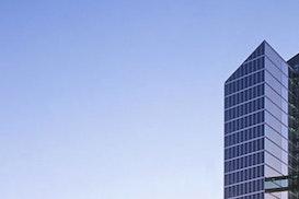 Design Offices München Highlight Towers, Munich