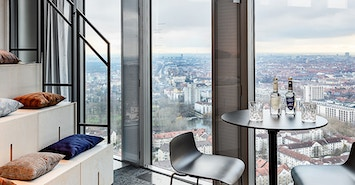 Design Offices München Highlight Towers profile image