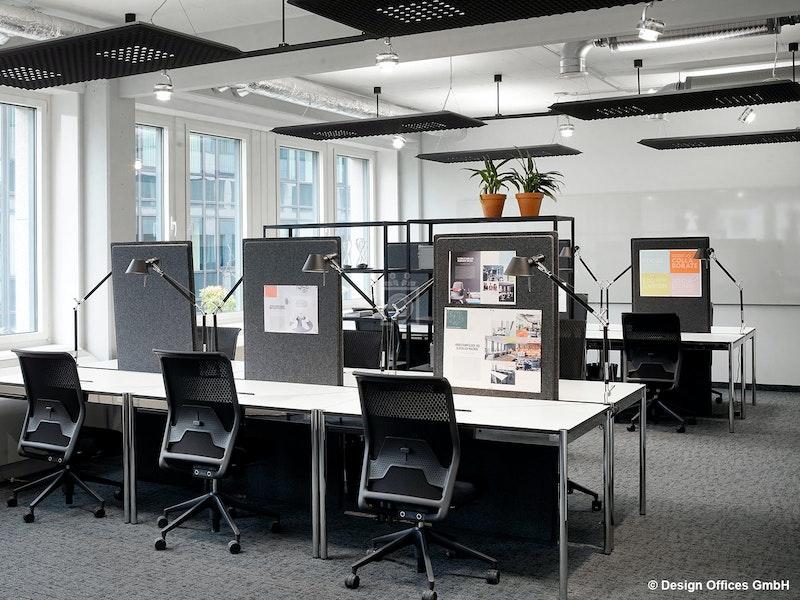 Design Offices München Nove, Munich