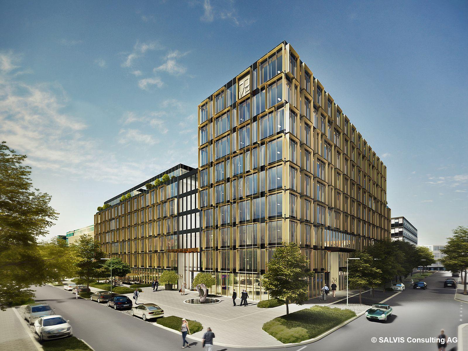 Design Offices München Nove, Munich - Read Reviews & Book Online